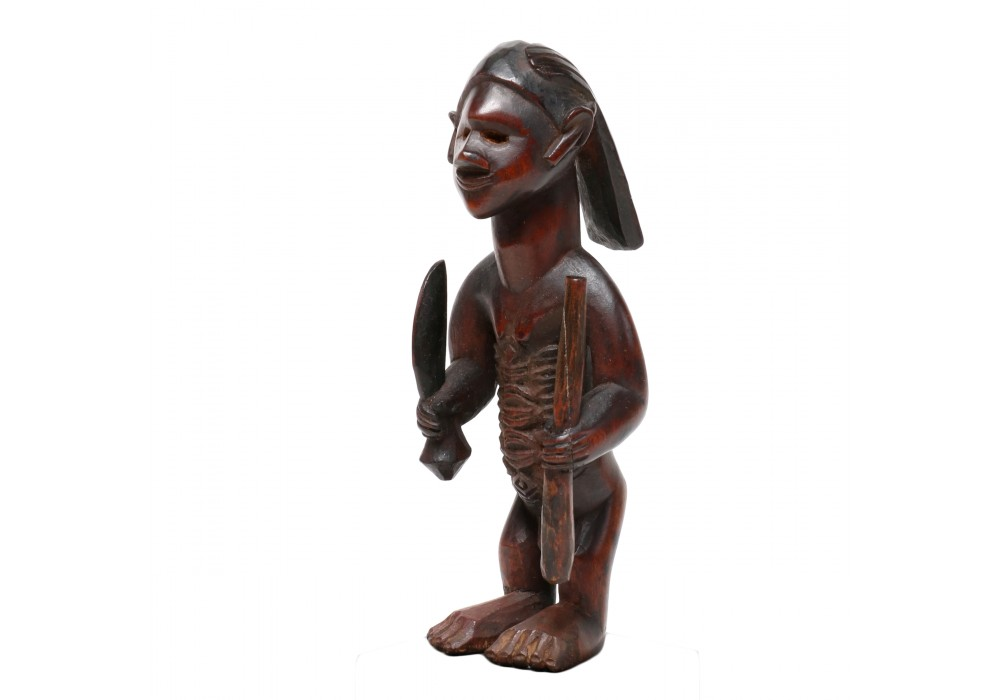Early 20th cent. Bembe Statuette