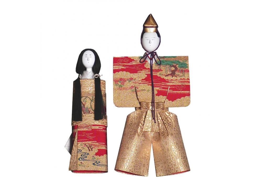 Rare Japanese Tachibina