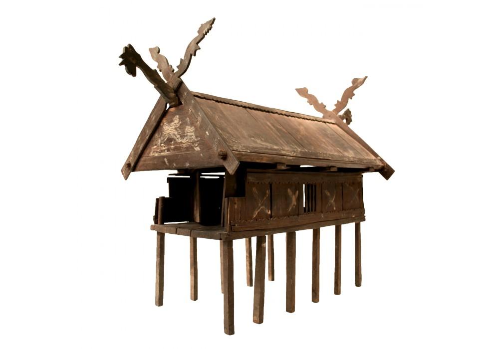 A Spirit house