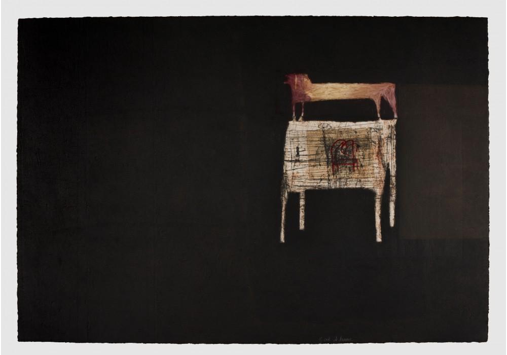 Enk De Kramer, Untitled, 1/1, 2011