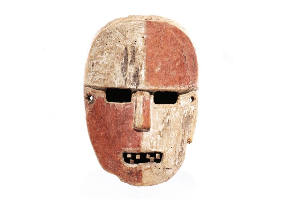 Masque Komo