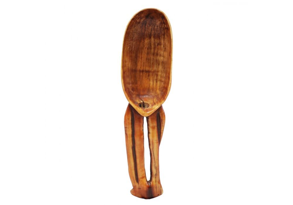 Ivory Boa Spoon