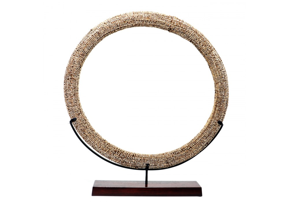 Large Tolai nassa shell ring