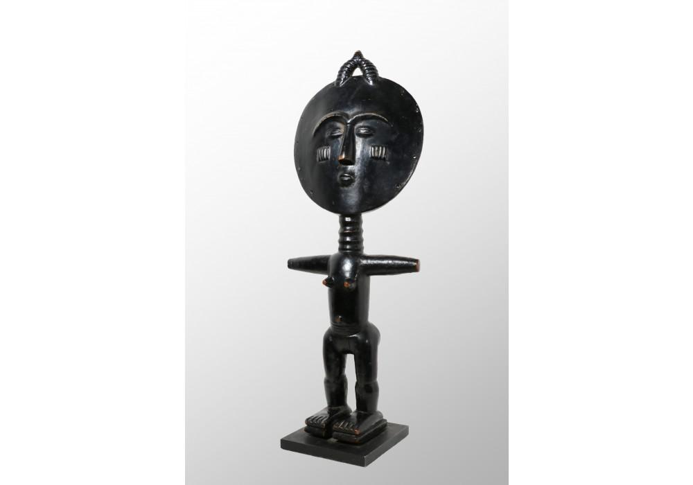Akua'ba ritual fertility doll