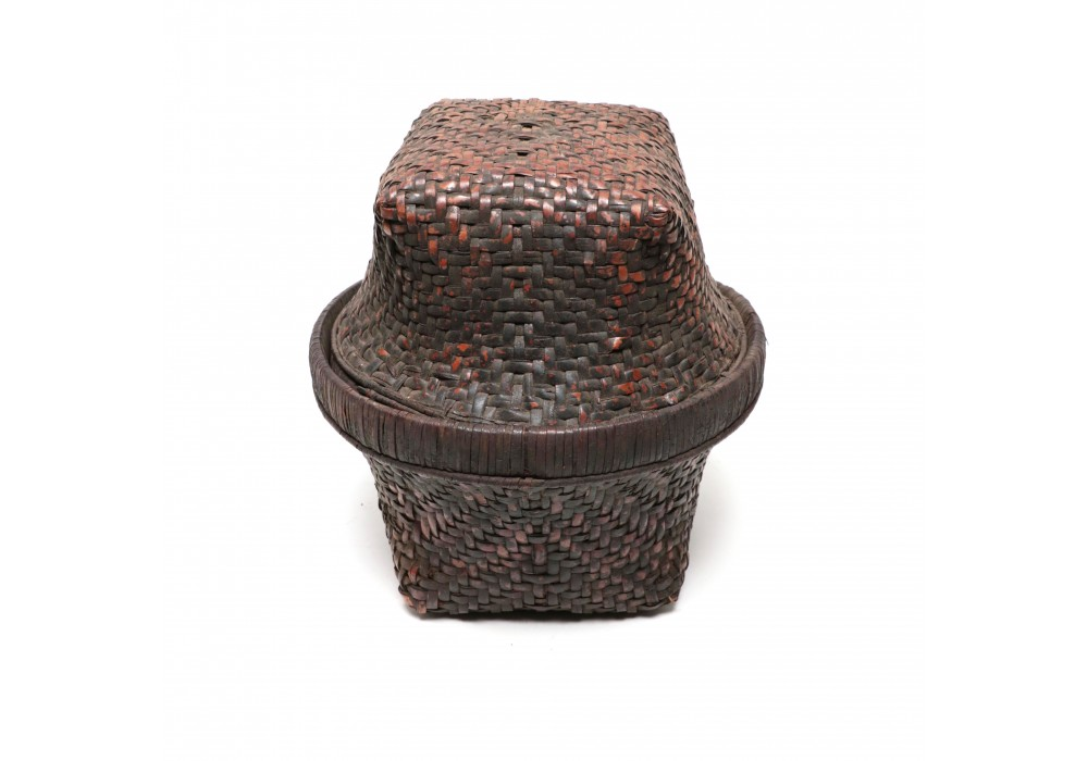 Mongo baskerty box
