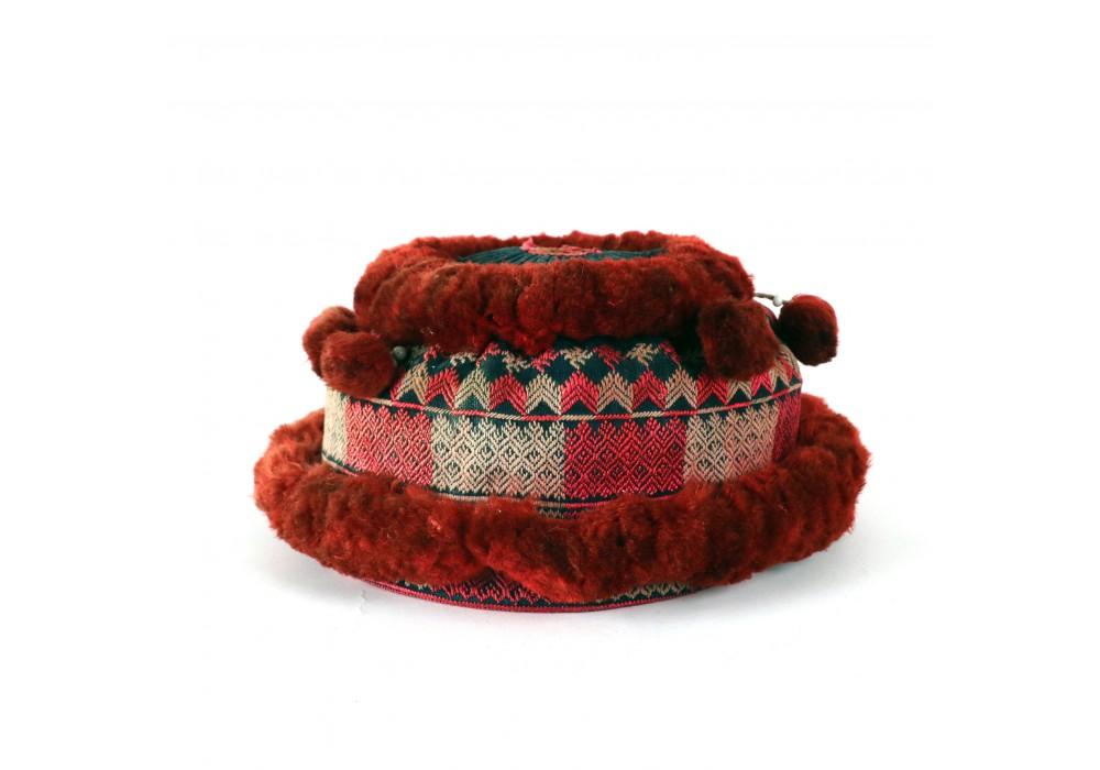 Yao hat, China