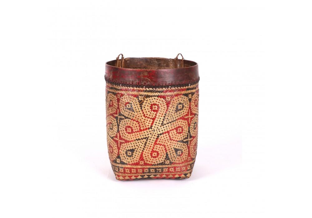 Iban wedding basket