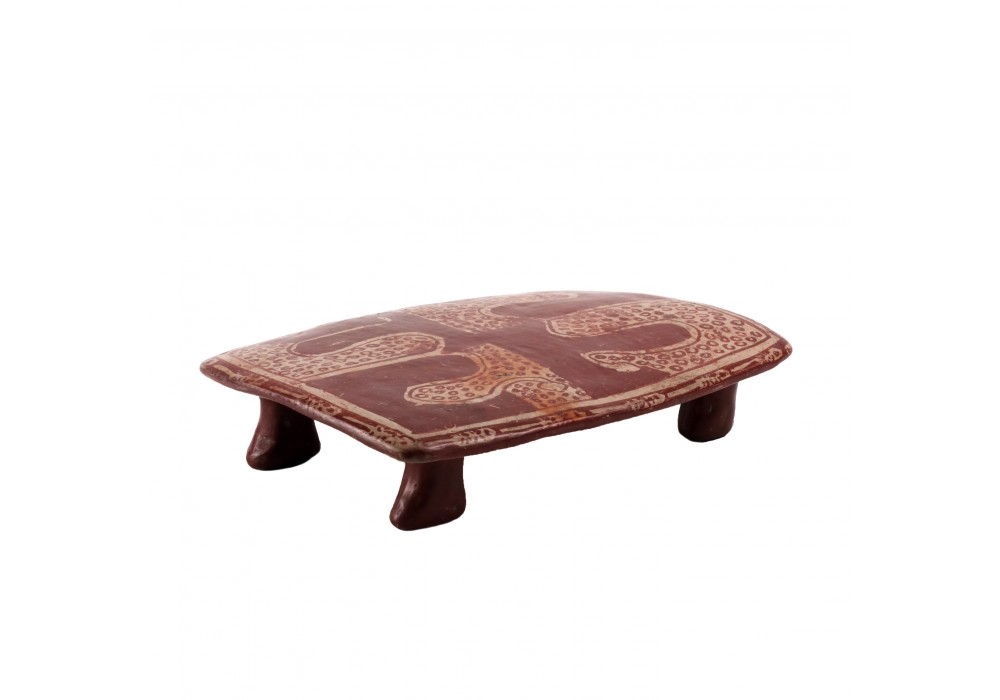 Chupicuaro Pottery Offering Table