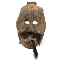 Masque de chaman Yao, Chine