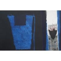 Enk De Kramer, Sans titre, 1/1, 2015