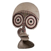 Masque moderne