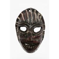 Masque céremoniel Himachal Pradesh