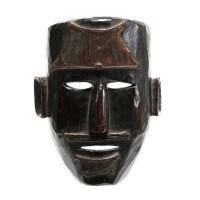 Masque du Népal