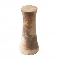 Colonnette Bactriane en marbre