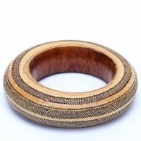 Bracelet Ibo en ivoire