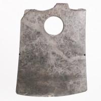 Hache en pierre, culture Liangzhu