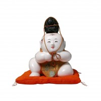 Grande poupée Tsukune Gosho Ningyo