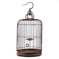 Cage à oiseau, Chine