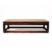 Table miniature en bois