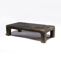 Table autel miniature