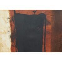 Enk De Kramer, Sans titre, 1/1, 2012