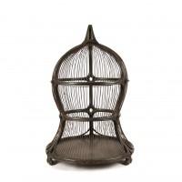 Grande cage à oiseau, Art Nouveau