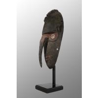 Masque Sepik, Papouasie-Nouvelle-Guinée