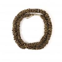 Collier en bronze Koutiala