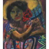 Jos Verdegem, Danseuse, 1928