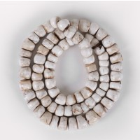 Collier Naga en coquillage