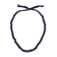 Collier de perles de verre opaque, Cambodge - Thaïlande, 5e - 1er s. av. J.-C.