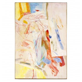 Pierre Vlerick, untitled, 1960