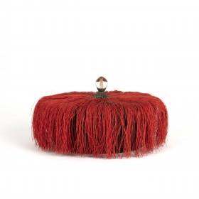 Chinese Mandarin Hat