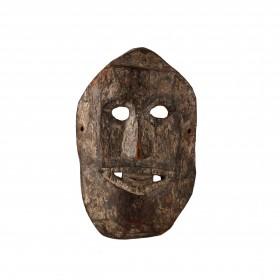 Nepalese Mask