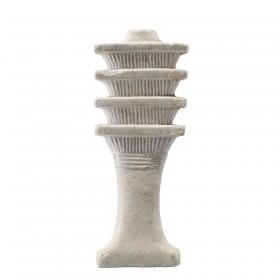 Amulette représentant un pilier-Djed