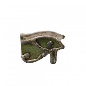 Amulette représentant un Œil-Oudjat