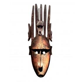 Masque Bambara