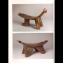 Beautiful Nsenga stool or headrest