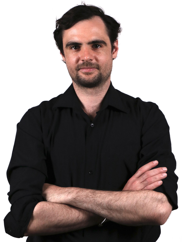 Damien Woliner